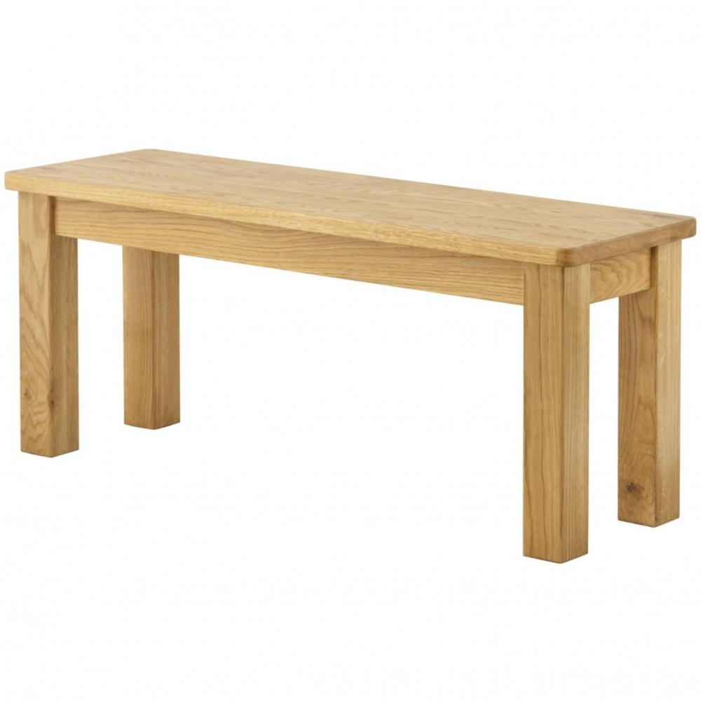 Cotswold Bench - Oak