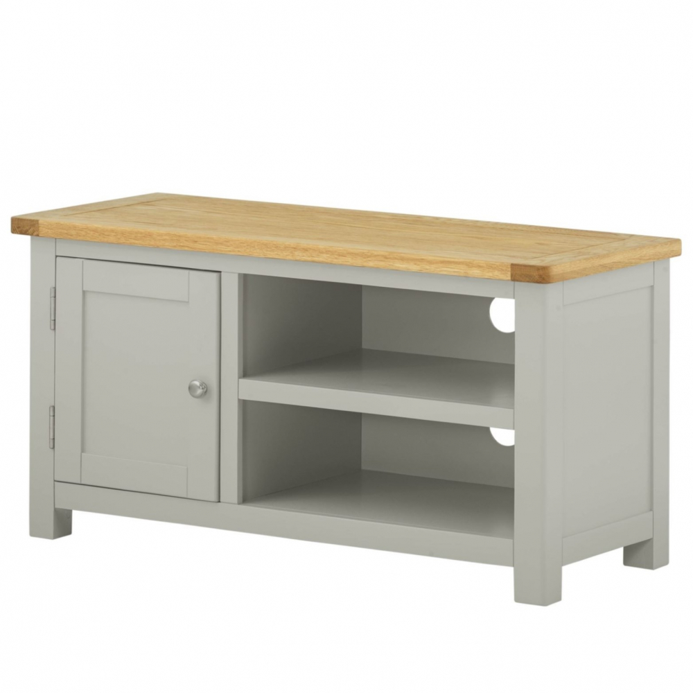Cotswold TV Cabinet - Stone