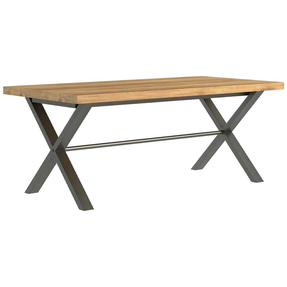 Large fusion dining table