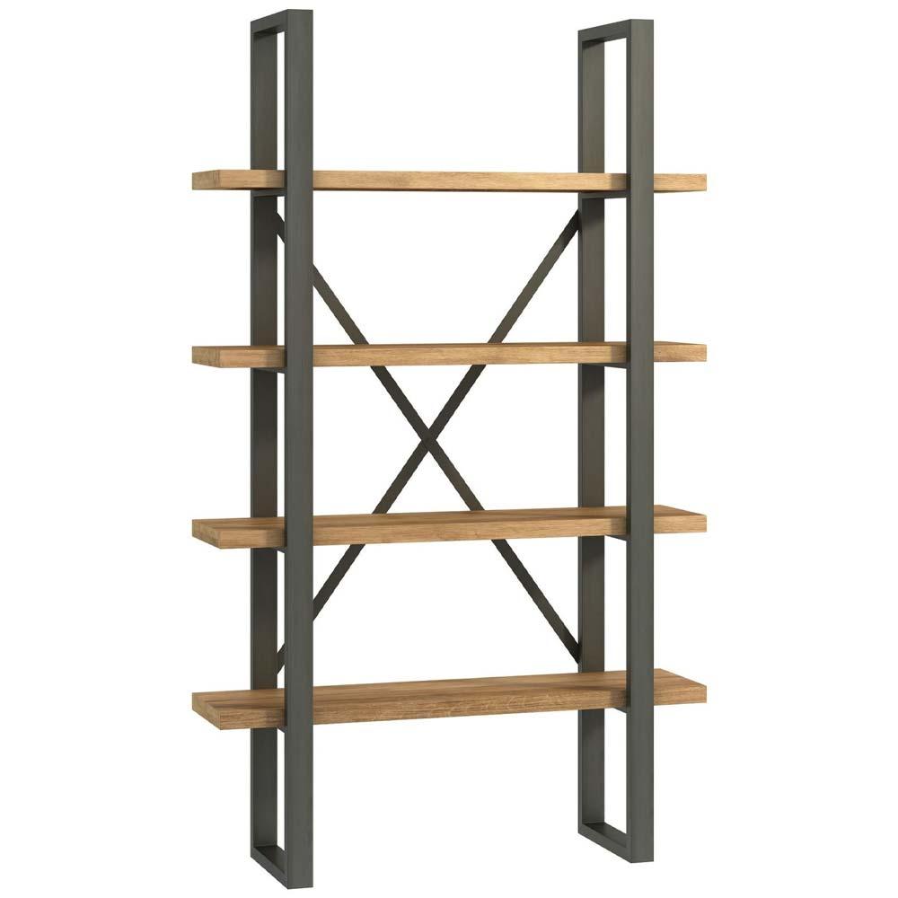 Fusion shelves