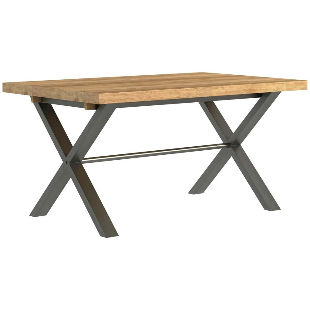 Small fusion dining table