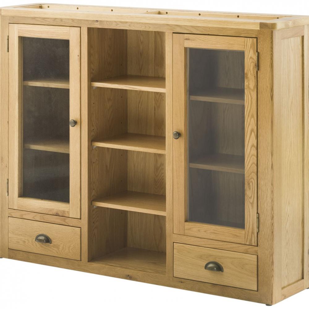 Cotswold Oak dresser top
