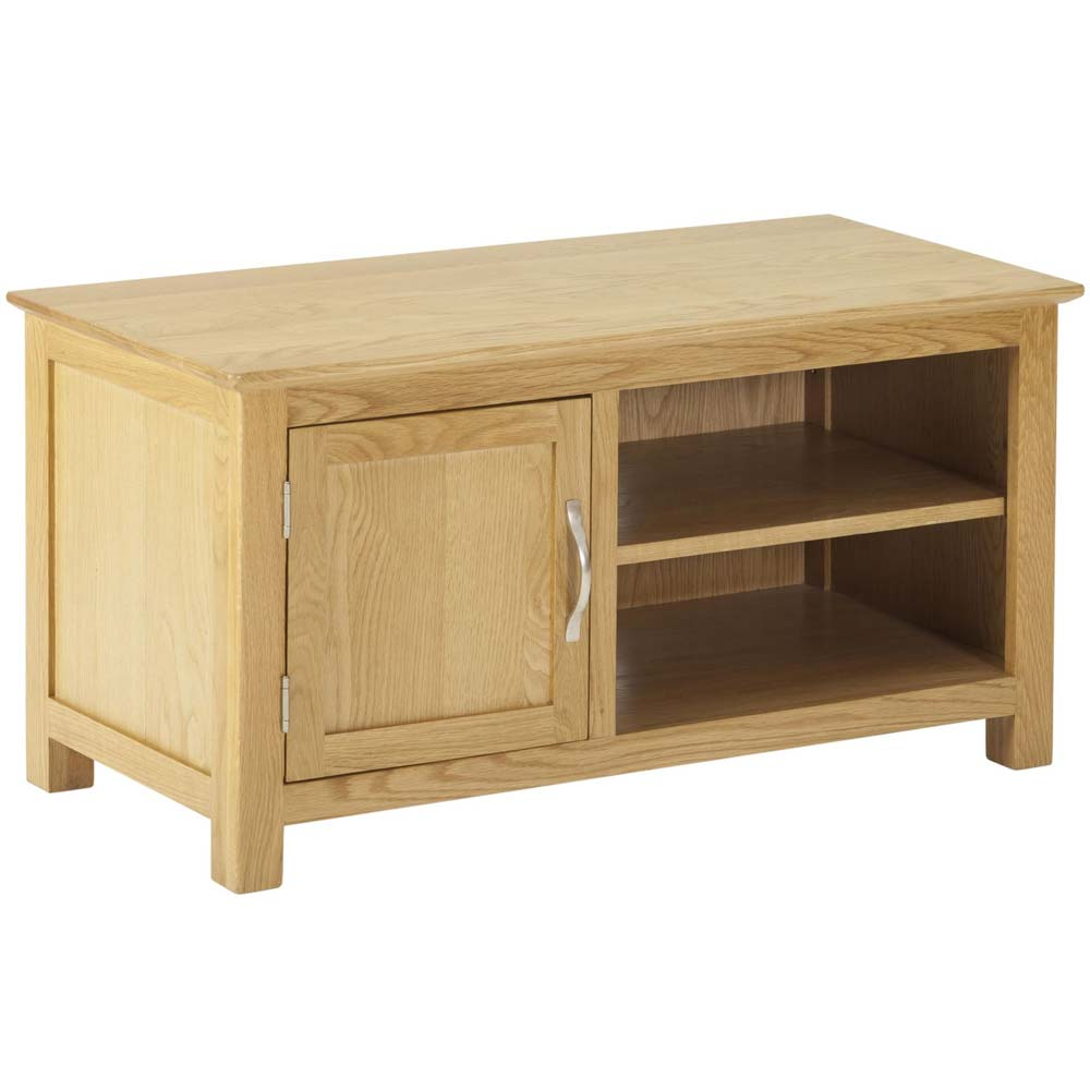 TV unit with drawers and cupboard