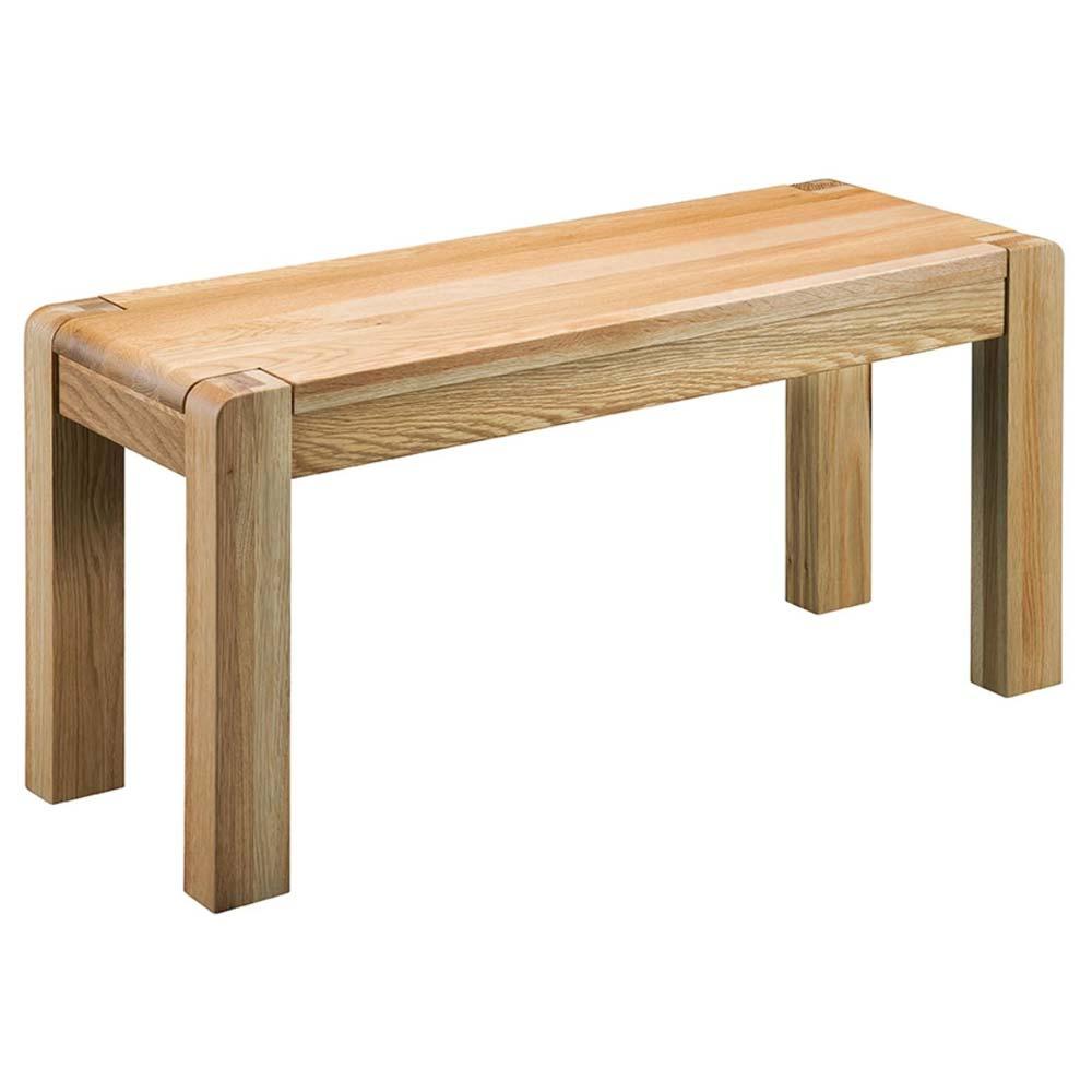 Nordic Oak bench