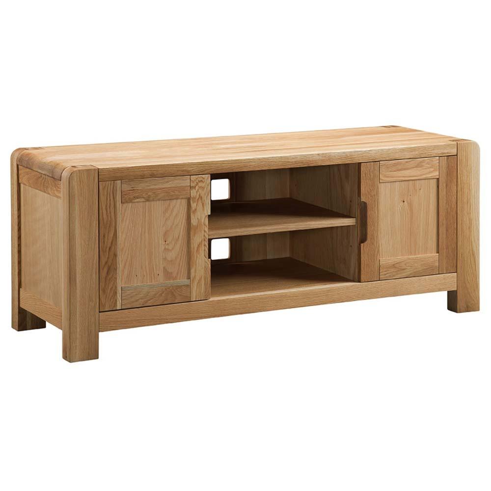 Scandinavian TV cabinet