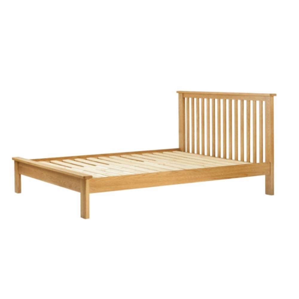Ex display kingsize bed frame