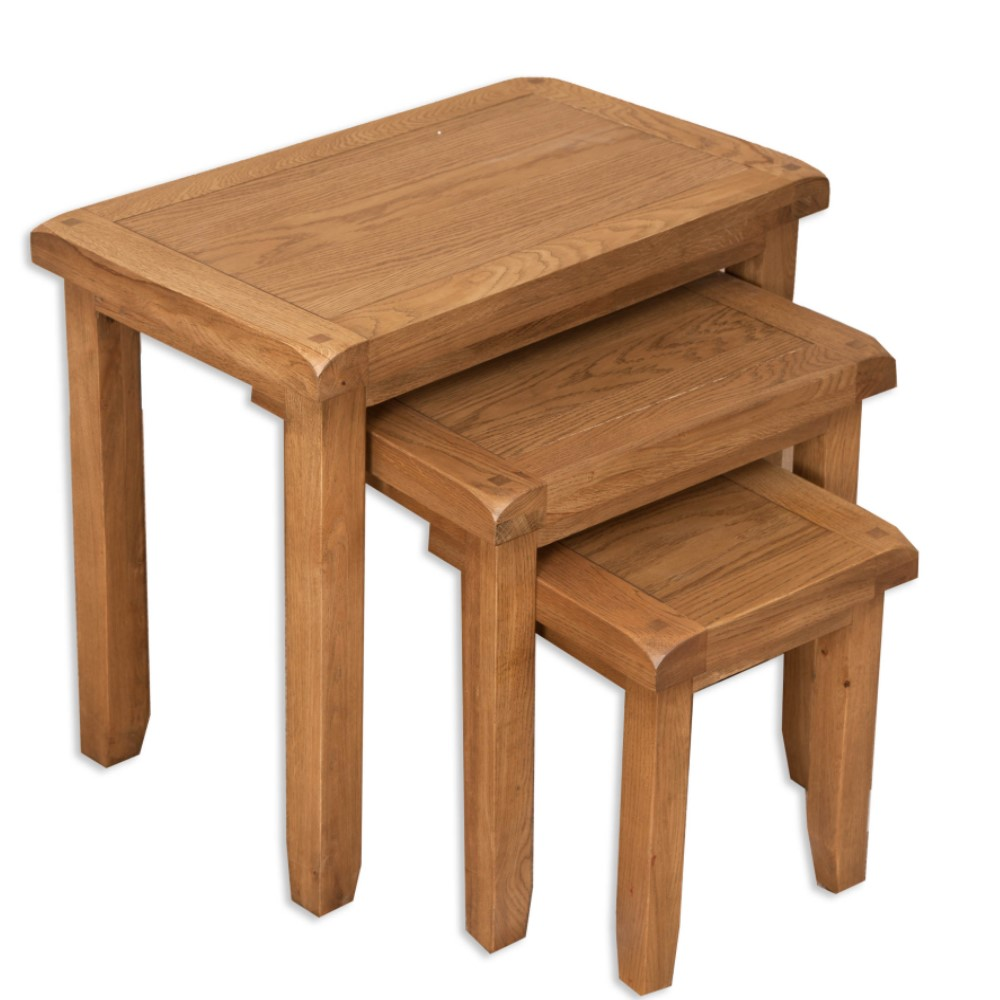 Country Nest of Tables s