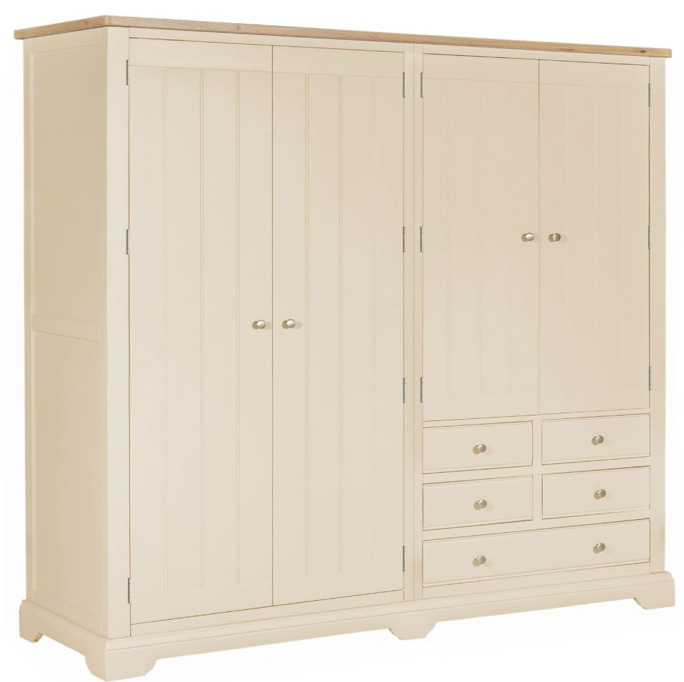 Harrogate 4_door_robe