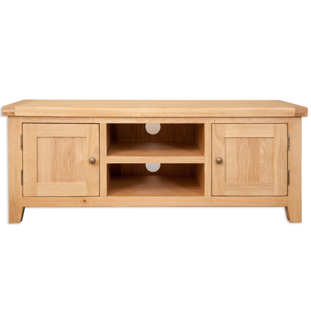 Melbourne natural plasma TV unit