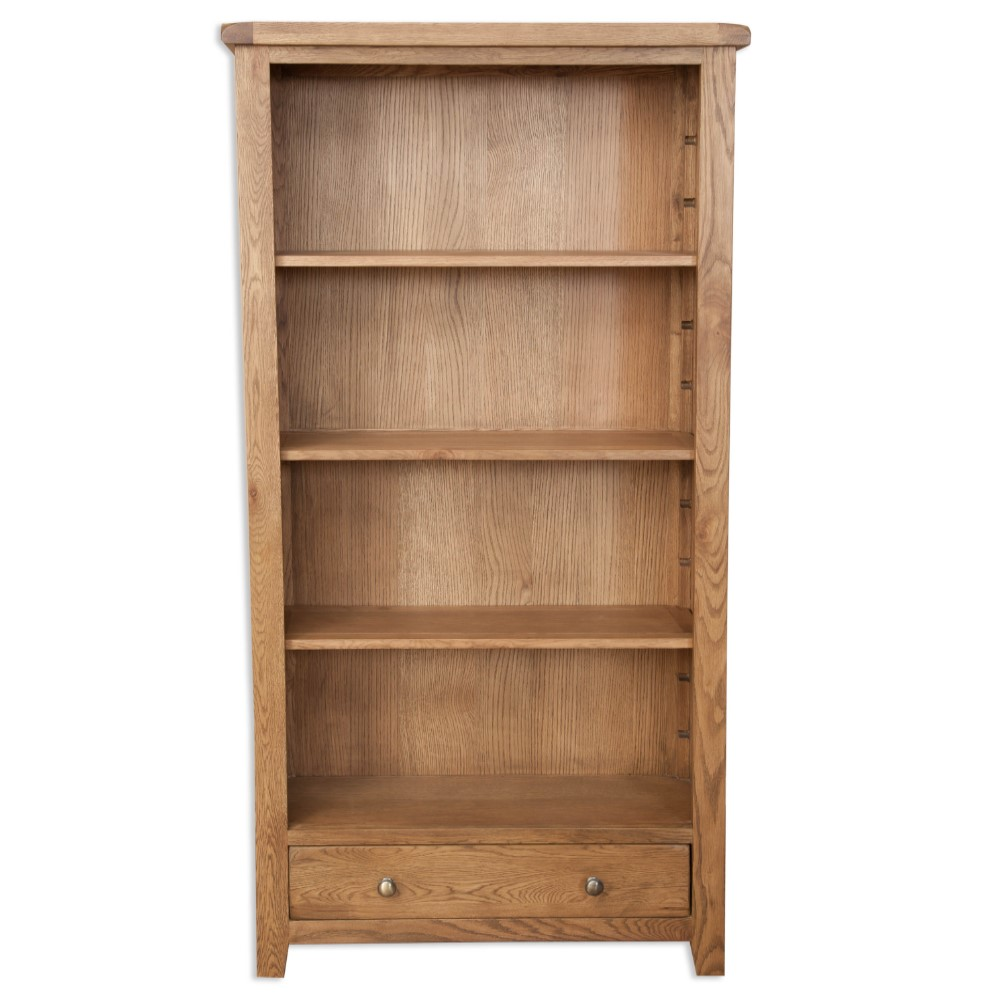 Melbourne Country Large Bookcase