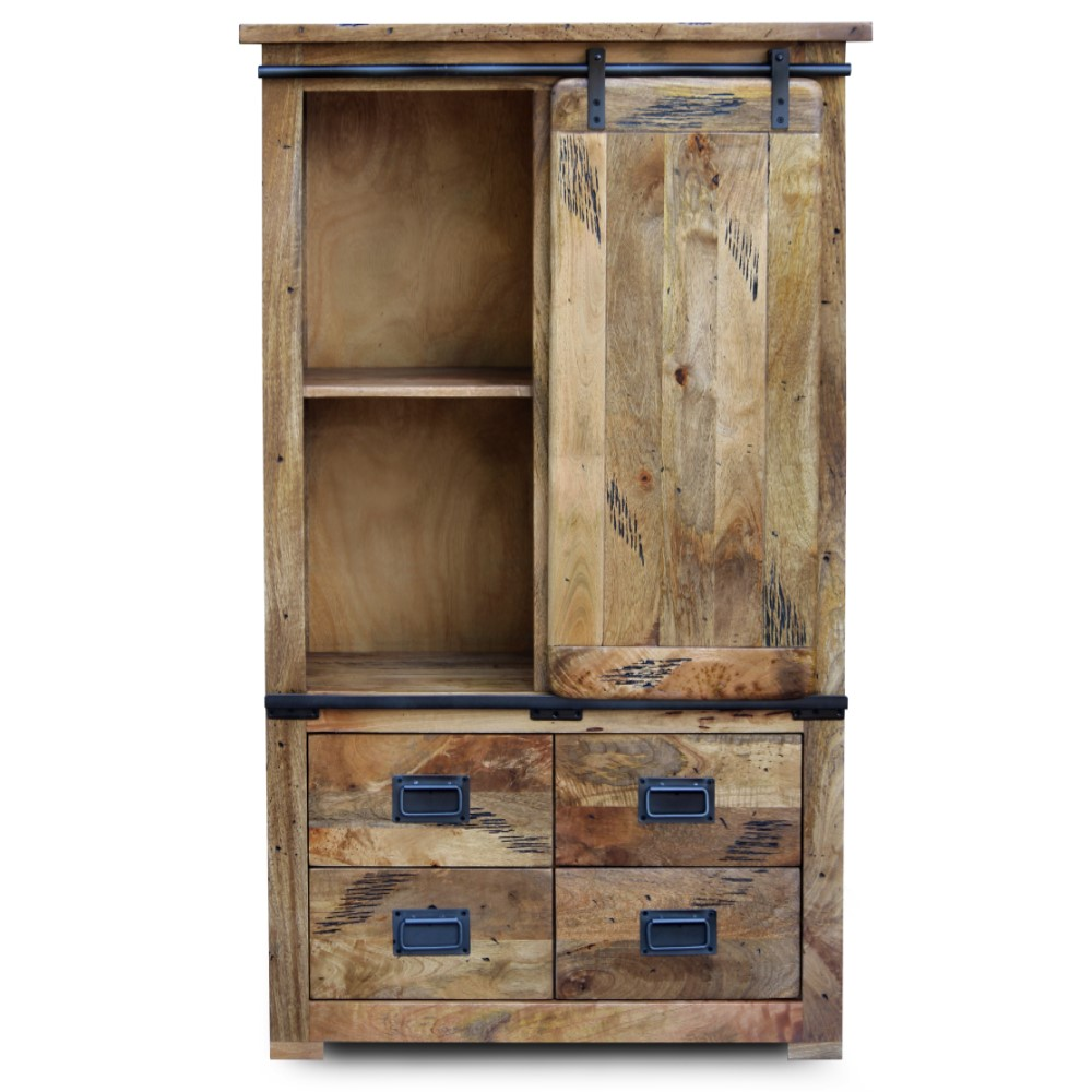 Raipur Collection Chest Display Unit 1