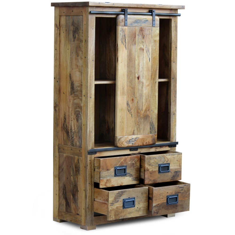 Raipur Collection Chest Display Unit 3