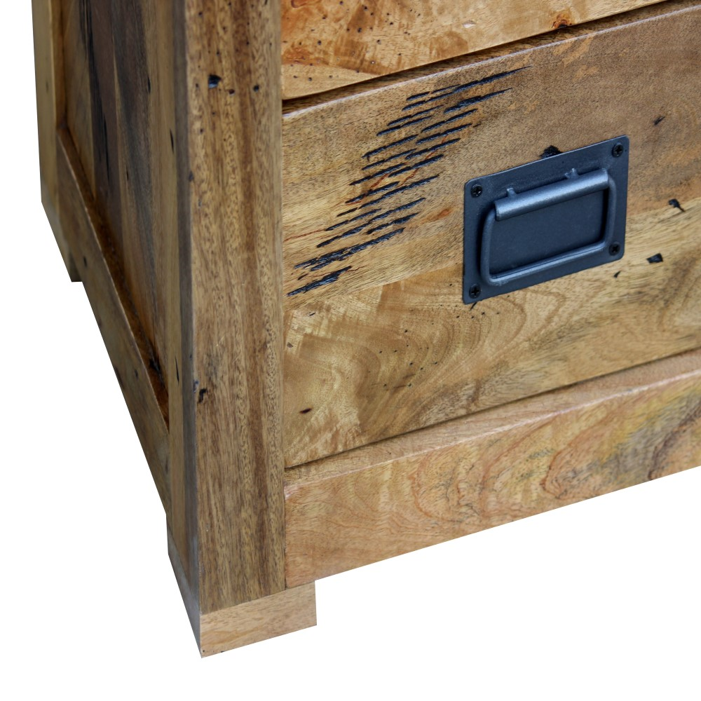 Raipur Collection Chest Display Unit 5
