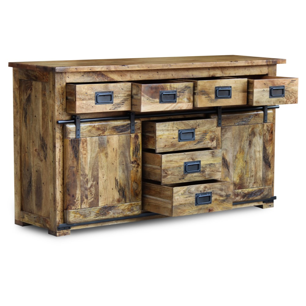 Raipur Collection Large Sideboard 2