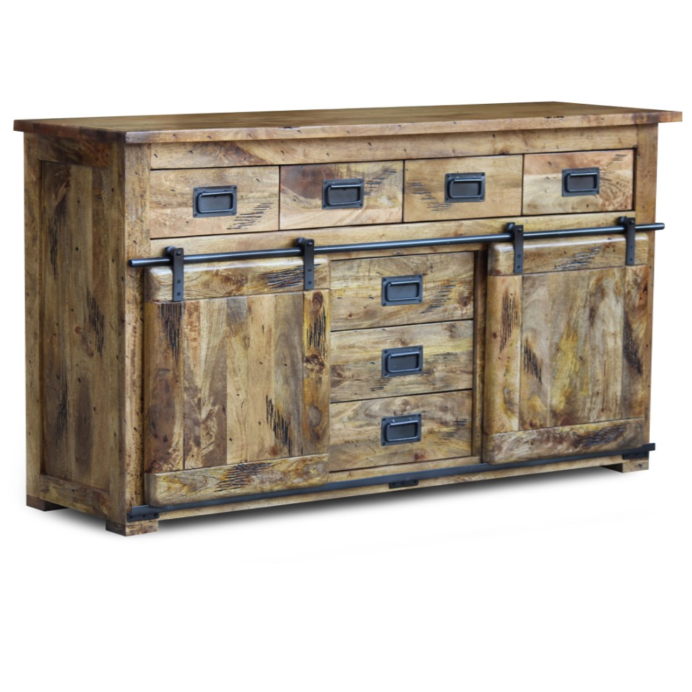 Raipur Collection Large Sideboard 3