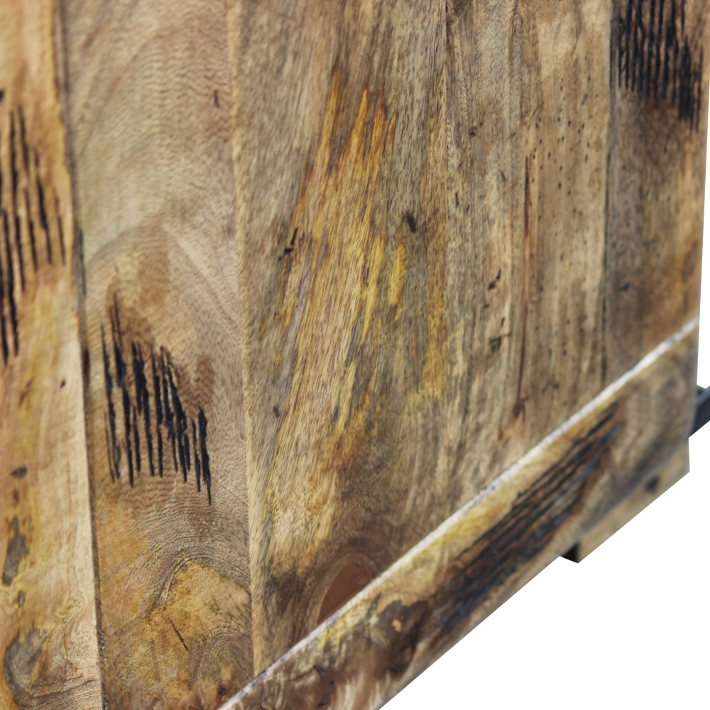 Raipur Collection Large Sideboard 6