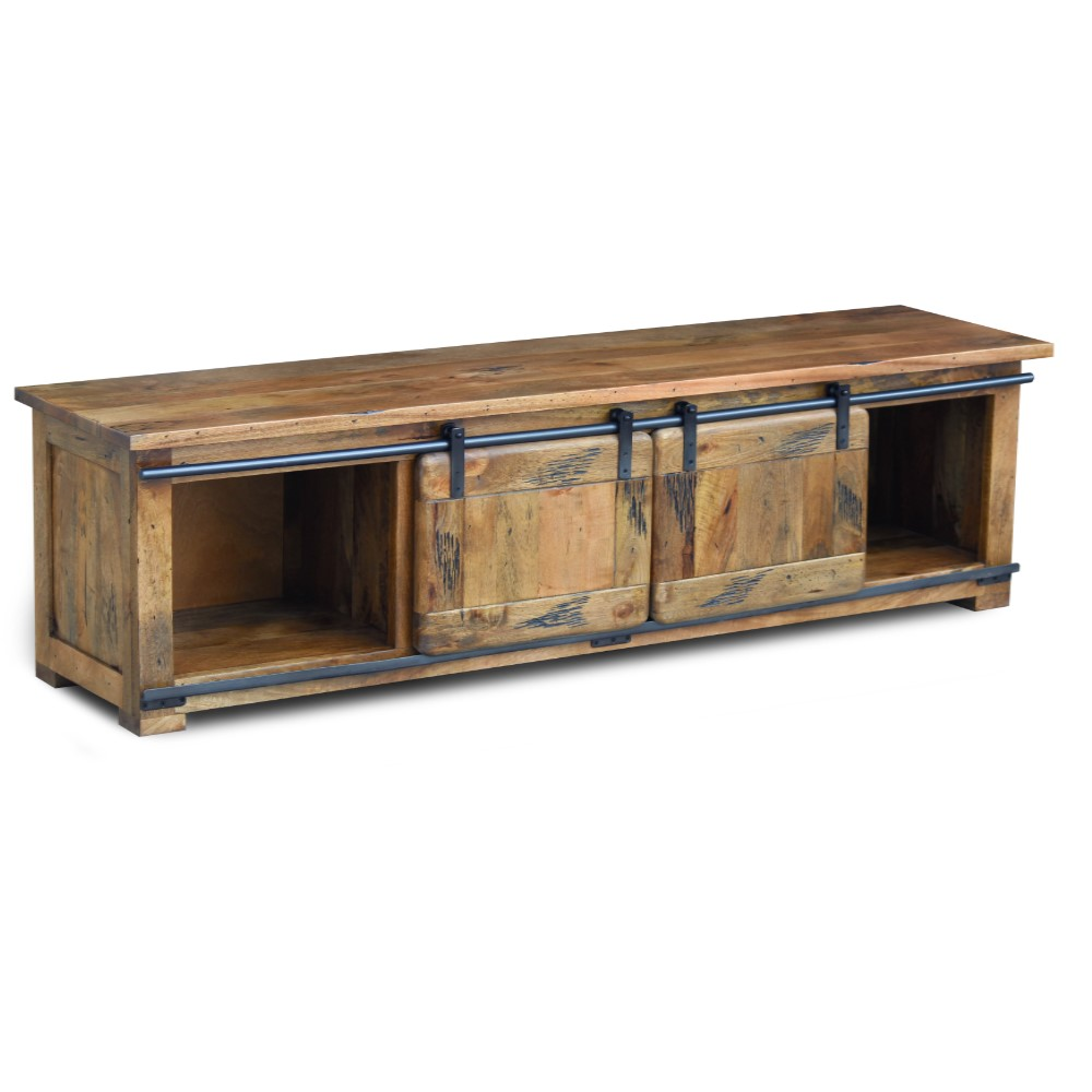 Raipur Collection Large TV Stand 2