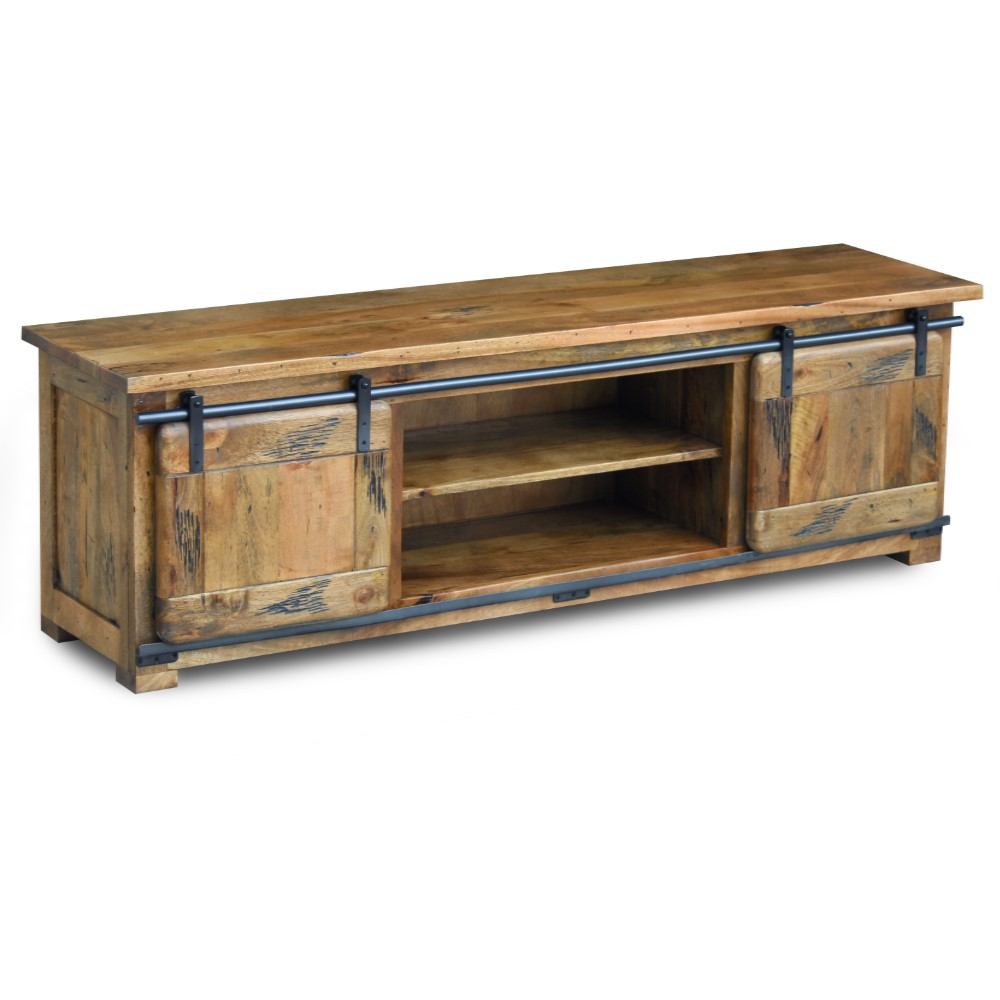 Raipur Collection Large TV Stand 3