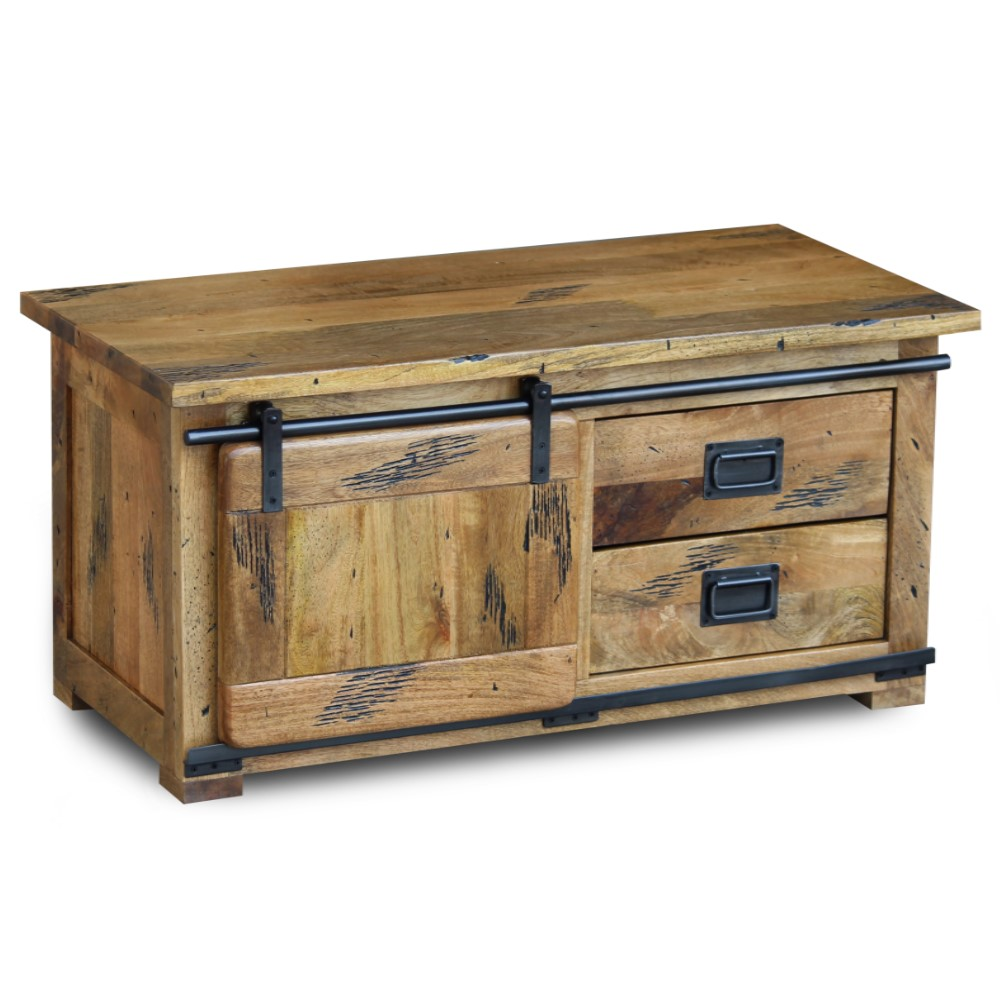 Raipur Collection Small TV Stand - Coffee Table 3