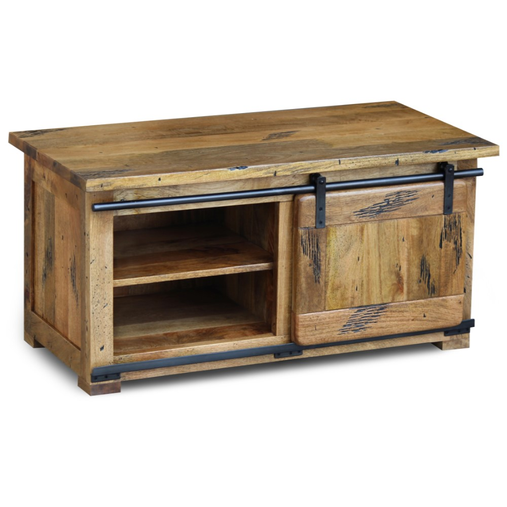 Raipur Collection Small TV Stand - Coffee Table 4