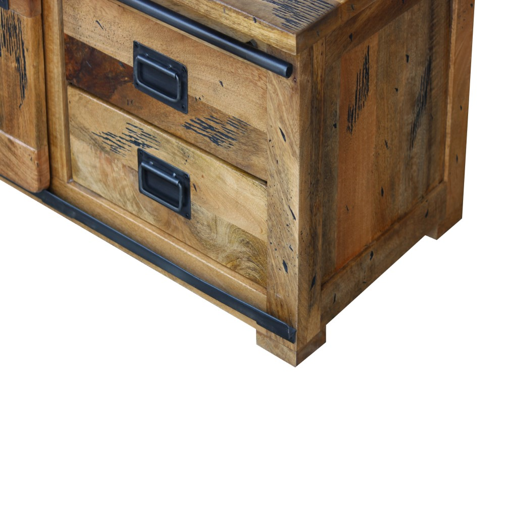 Raipur Collection Small TV Stand - Coffee Table 5