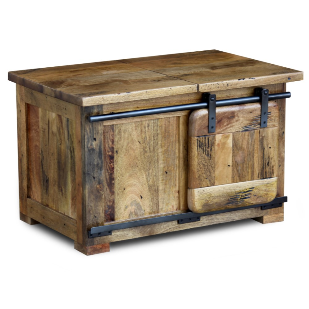 Raipur Collection Storage Coffee Table