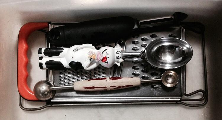unique kitchen utensil