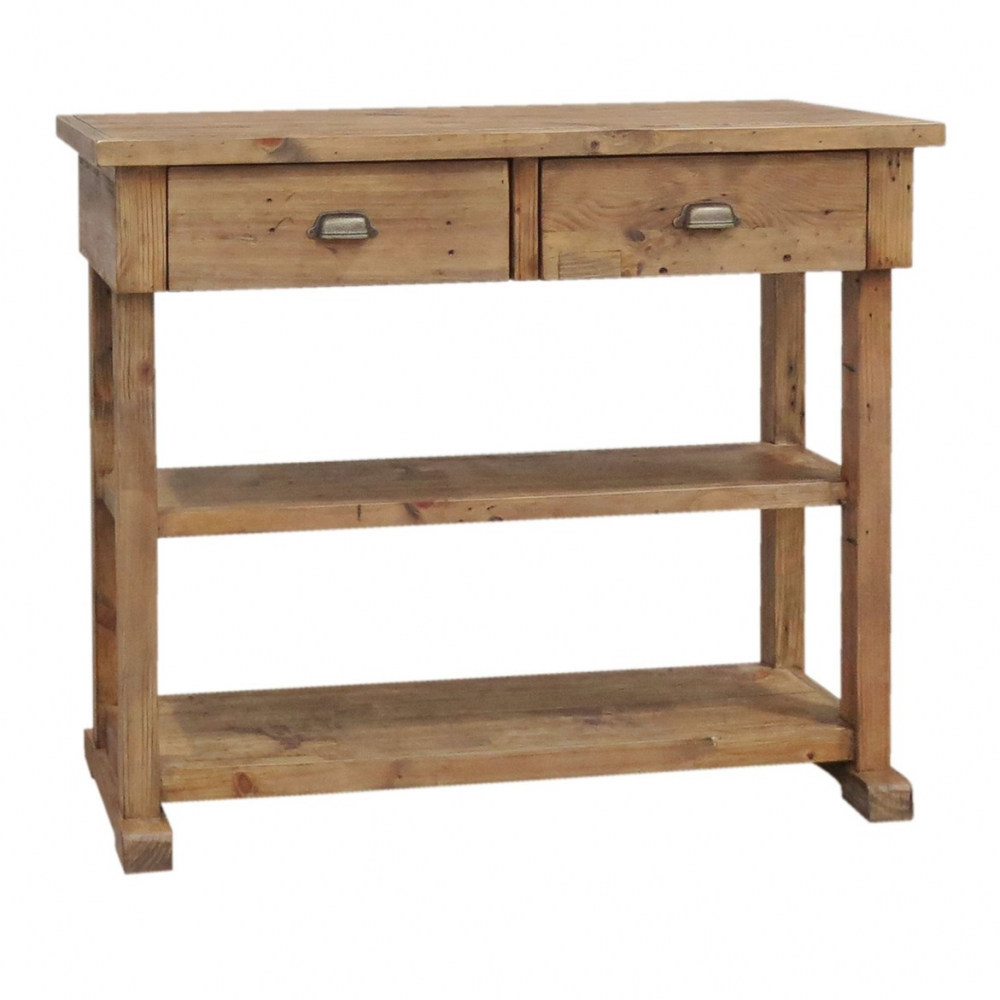 Camrose console table