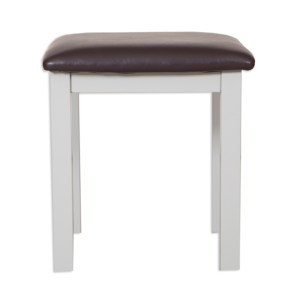Melbourne French Grey Stool
