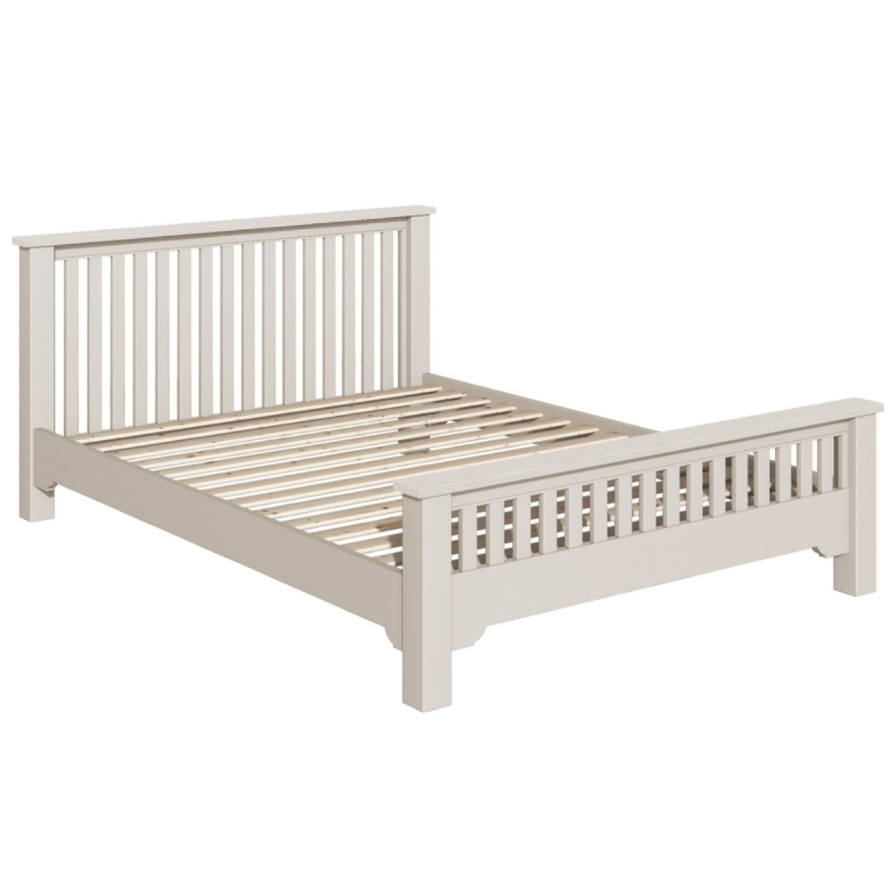 Beverley chunky Bed
