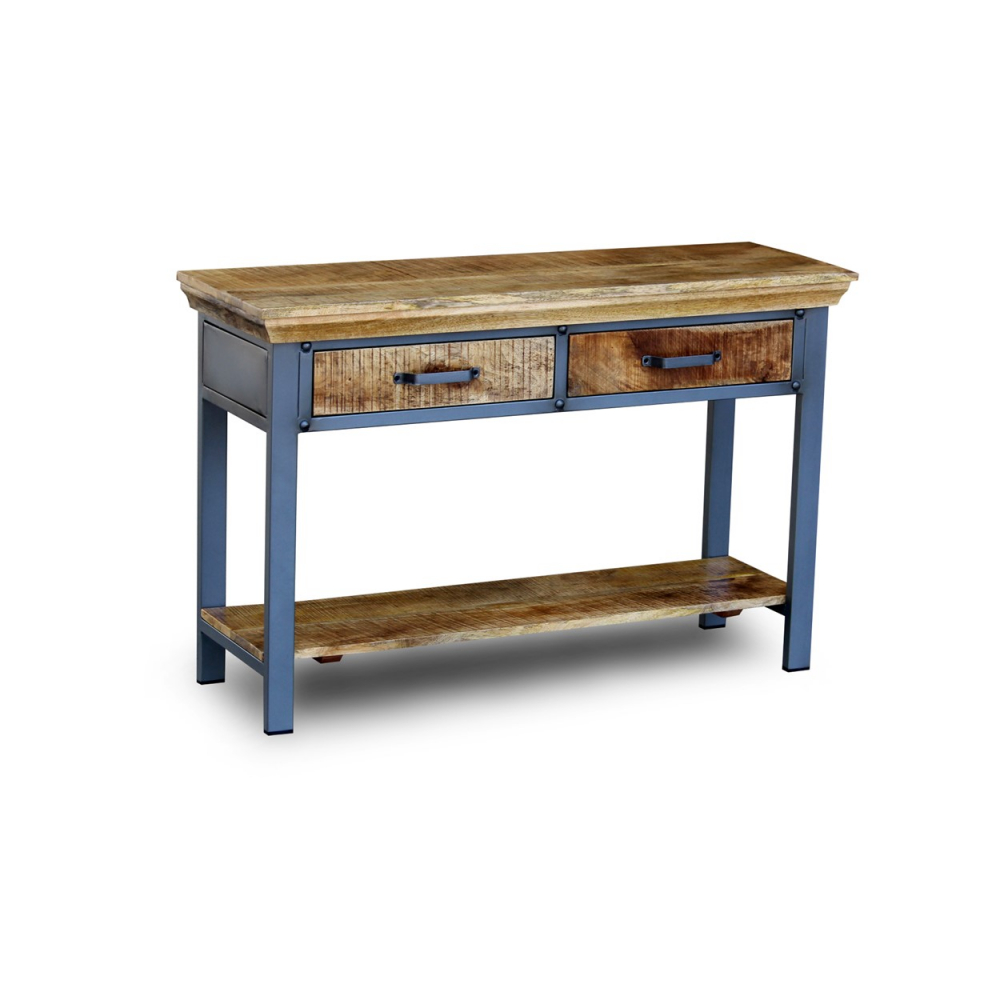 Amereli 2 Drawer Console Table