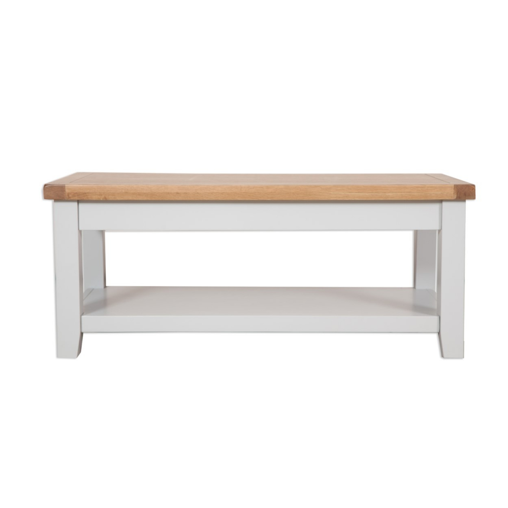 Melbourne French Grey Coffee Table