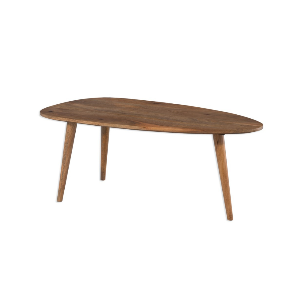 Surya Abstract Coffee Table
