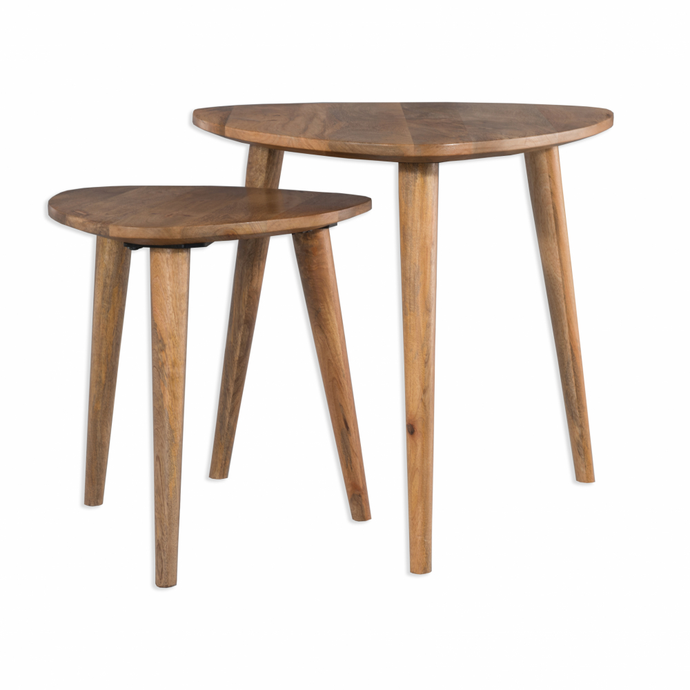 Surya Nest of 2 tables