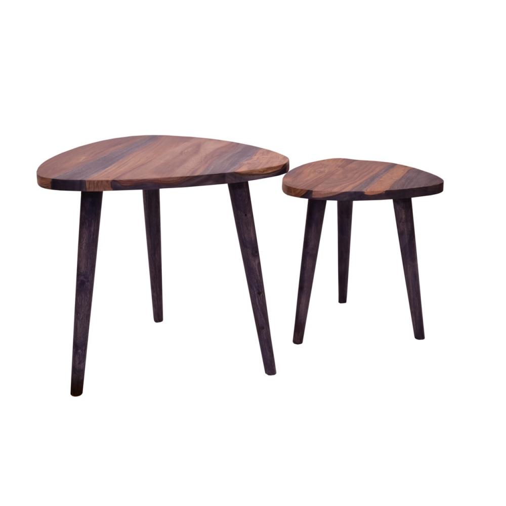 Goa Nest Of 2 Tables