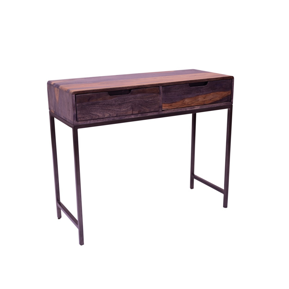Goa 2 Drawer Console Table