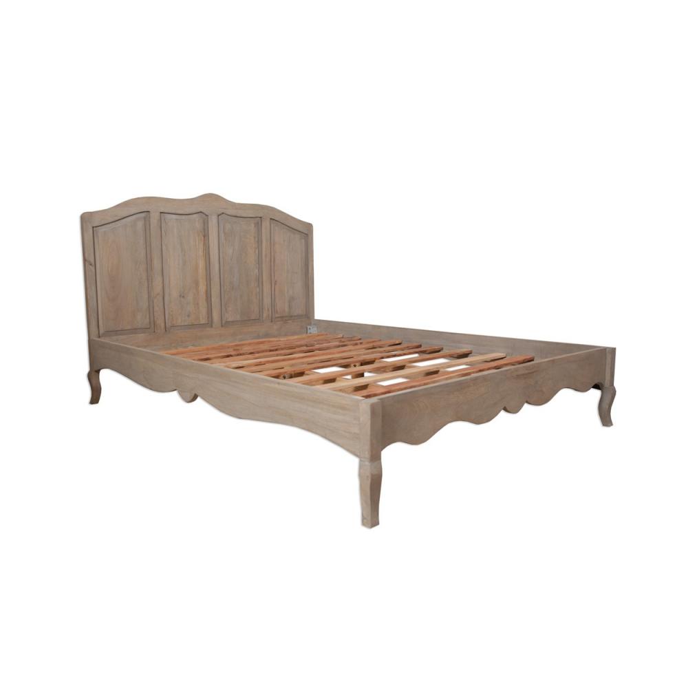 Bordeaux Double Bed frame